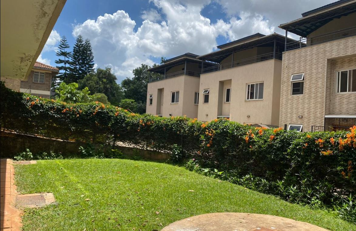 Modern And Luxurious 5 Bedroom Mansion Plus Dsq In Lavington
