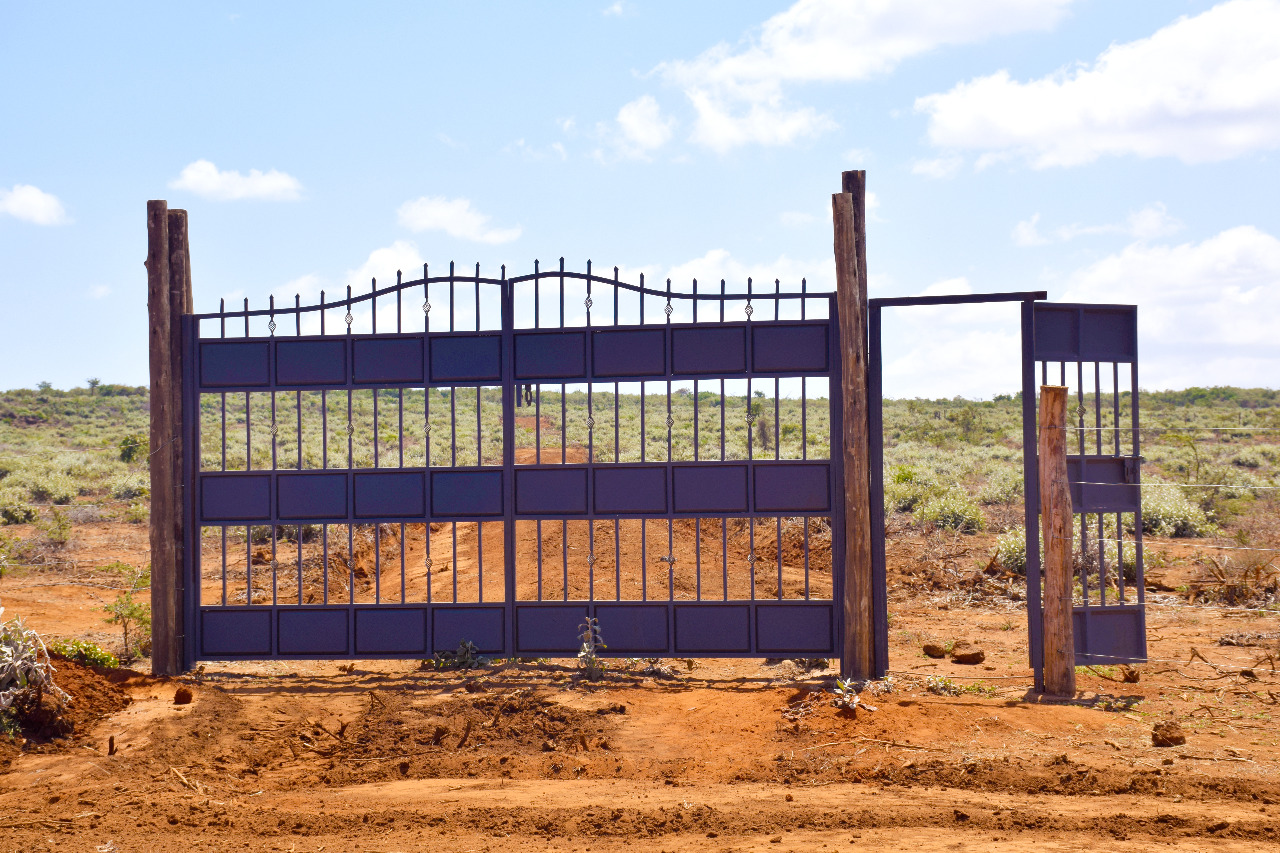 Ngong Crescent Prime 1/8 Acre Piece Of Land In Ngong